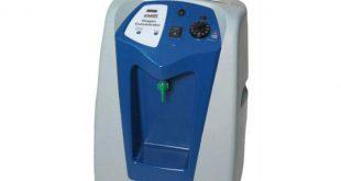 اکسیژن ساز چیست؟ اکسیژن ساز وسیله ای بسیار پرکاربرد در علم پزشکی می باشد که از آن برای غنی سازی هوا استفاده می شود. غنی سازی به معنی جداسازی ناخالصی های موجود در هوا می باشد که در نهایت هوا را به اکسیژن خالص تبدیل می کند.