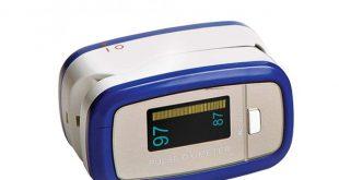 دستگاه پالس اکسیمتری زیکلاس مد مدل CMS50D1