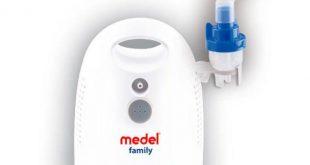خرید نبولایزر Medel مدل Family