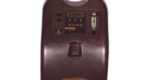 خرید دستگاه اکسیژن ساز توماس 5 لیتری