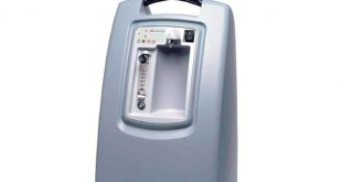 خرید اکسیژن ساز آمریکایی نایدک 8 لیتری