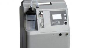 خرید اکسیژن ساز 5 لیتری لانگفیان مدل jay5q