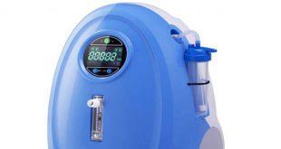 خرید دستگاه اکسیژن ساز پرتابل باکیفیت