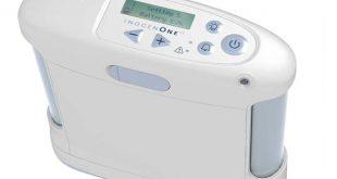 فروش ویژه دستگاه اکسیژن ساز پرتابل اینوژن