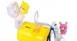 معرفی دستگاه نبولایزر امرن ویژه کودکان