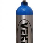 خرید کپسول اکسیژن 2.5 لیتری