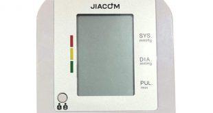 معرفی فشارسنج جیاکوم مدل BP313A