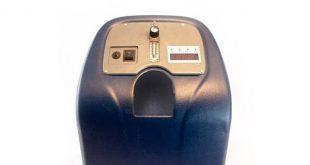 اکسیژن ساز ایرانی Oxygen Plus مدل ZTS-005